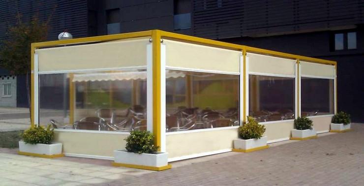 Cerramientos Y Toldos Bares Sevilla 30 Cerramientos De