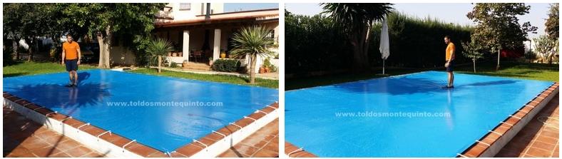 Cobertor piscinas invierno 30 presupuesto cobertores toldos sevilla presupuesto 30 mas - Cobertor piscina invierno ...