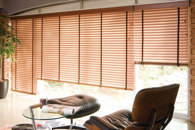 Cortinas y estores sevilla 30 precios cortinas y - Cortinas venecianas madera ...