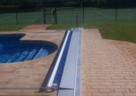 Lonas automaticas piscinas sevilla 30 presupuestos - Piscinas cubiertas sevilla ...