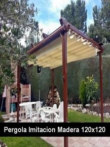 Pergolas aluminio sevilla 30 presupuesto p rgolas aluminio toldos sevilla presupuesto 30 - Pergolas de madera en sevilla ...